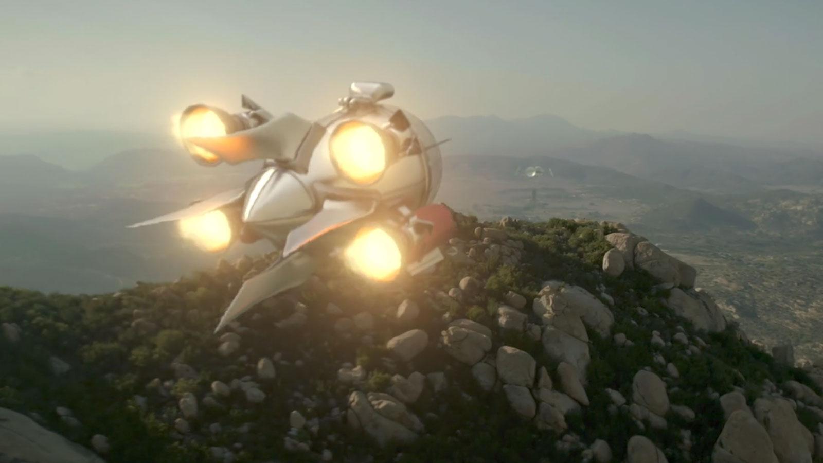CG Spectrum   The Online School for Animation, VFX & Game Design